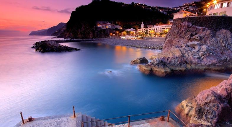 Spotdeal.dk - Nyd den smukke ø Madeira