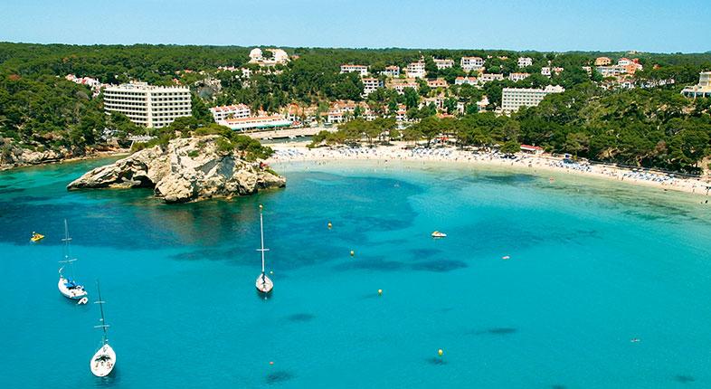Spotdeal.dk - Nyd den spanske ø Menorca