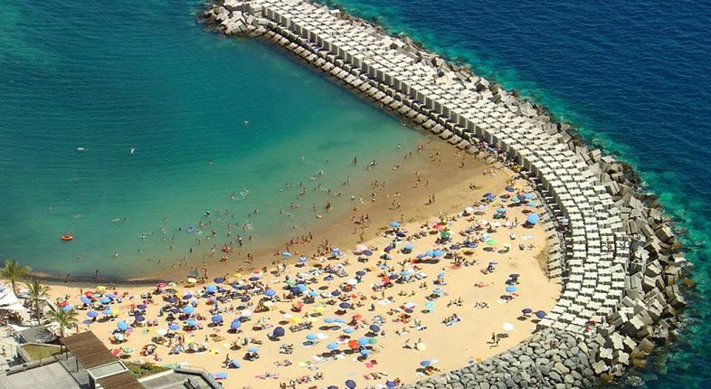 Spotdeal.dk - Nyd den smukke ø Madeira til vinter